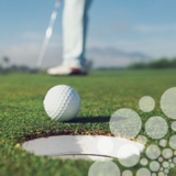 Golf: Mentale routine_