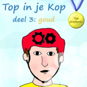 Top in je Kop – 3. Goud
