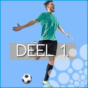 Mentale Training voor Voetballers – 1. Voorbereiding