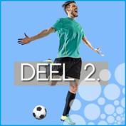 Mentale Training voor Voetballers – 2. Training