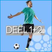 Mentale Training voor Voetballers – Compleet!