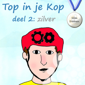 Top in je Kop – 2. Zilver