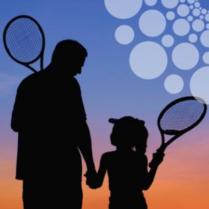 Handleiding voor tennisouders