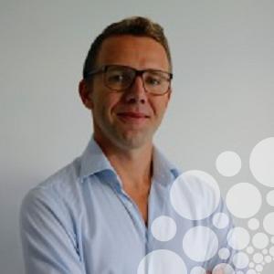 Patrick van der Molen